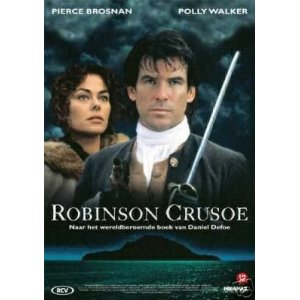 Watch Robinson Crusoe Full HD Online