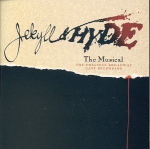 Original Broadway Cast Recording album artwork