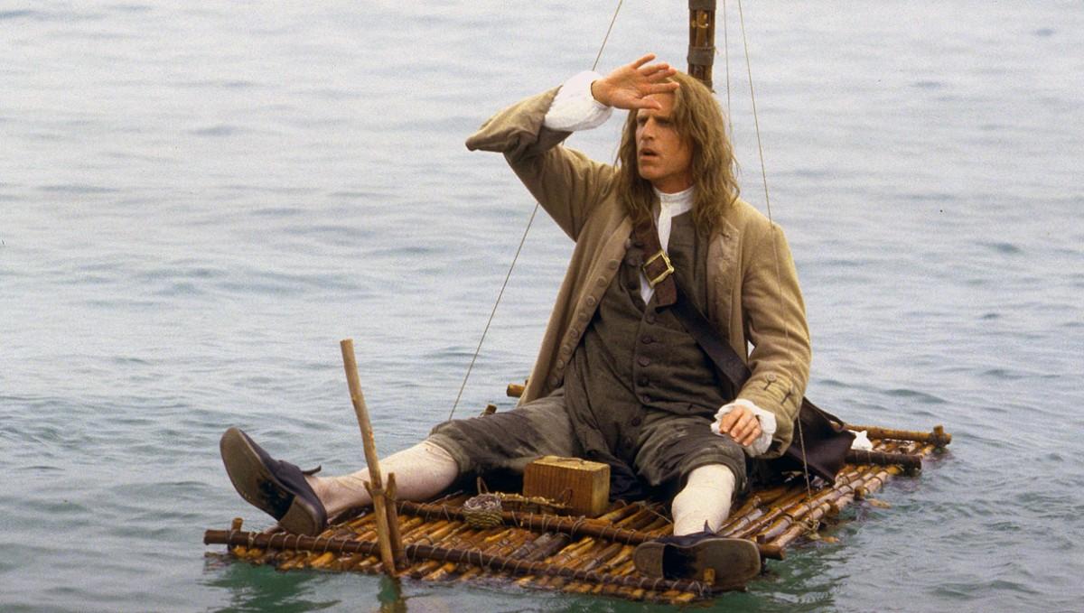 Watch Ted Danson Gulliver S Travels