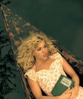 "The Band Perry- ""If I die Young"" music video"
