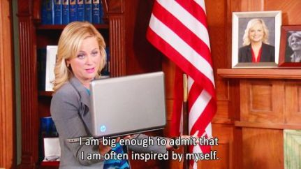 knope inspired