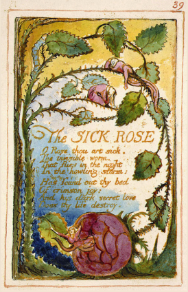 440px-Songs_of_innocence_and_of_experience,_page_39,_The_Sick_Rose_(Fitzwilliam_copy)